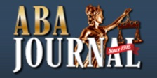 Banner Button, ABA Journal